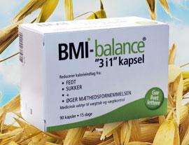 BMI-BALANCE