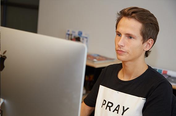 Jesper H. Sørensen