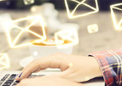 Todagesseminar: Sælg mere via nyhedsbreve, email kampagner og video