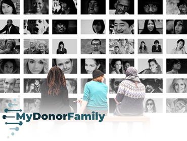 My Donor Family